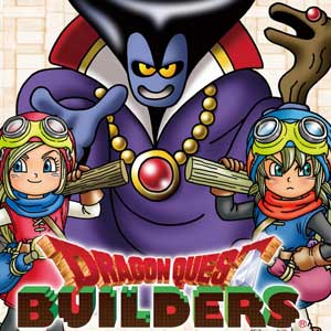 Dragon Quest Builders Nintendo Switch Cheap Price Comparison