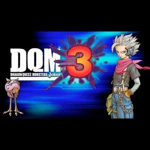 Buy Dragon Quest Monsters Joker 3 Nintendo 3DS Download Code Compare Prices