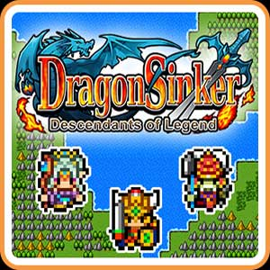 Dragon Sinker Digital Download Price Comparison