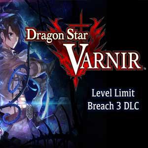 Dragon Star Varnir Level Limit Breach 3 Digital Download Price Comparison