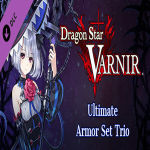 Dragon Star Varnir Ultimate Armor Set Trio Digital Download Price Comparison