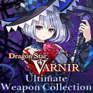 Dragon Star Varnir Ultimate Weapon Collection