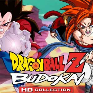Dragonball Z Budokai HD Collection XBox 360 Code Price Comparison