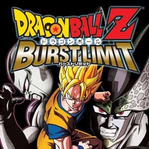 Dragonball Z Burst Limit XBox 360 Code Price Comparison