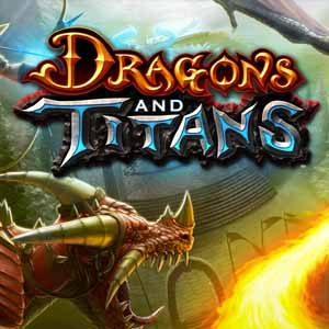 Dragons and Titans Digital Download Price Comparison