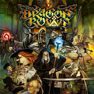 Dragons Crown Ps3 Code Price Comparison