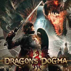 Dragons Dogma XBox 360 Code Price Comparison