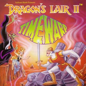 Dragons Lair 2 Time Warp Digital Download Price Comparison