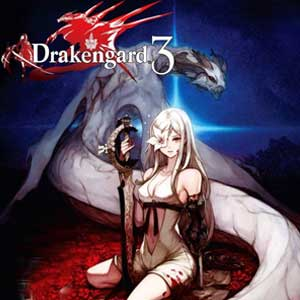 Drakengard 3 PS3 Code Price Comparison