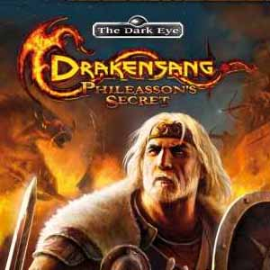 Drakensang Phileassons Secret Digital Download Price Comparison