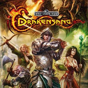 Drakensang The Dark Eye Digital Download Price Comparison