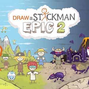 Draw a Stickman EPIC 2 Digital Download Price Comparison