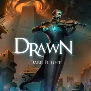 Drawn Dark Flight Digital Download Price Comparison