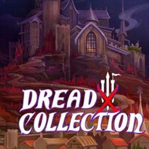 Dread X Collection 3 Digital Download Price Comparison