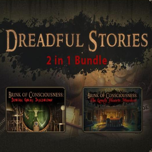 Dreadful Stories Digital Download Price Comparison
