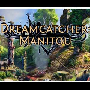 Dream Catcher Chronicles Manitou