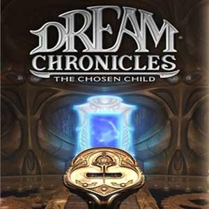 Dream Chronicles The Chosen Child Digital Download Price Comparison