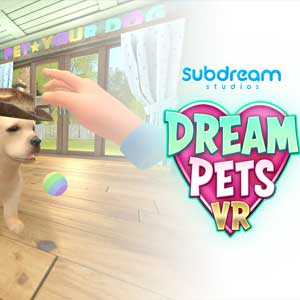 Dream Pets VR Digital Download Price Comparison