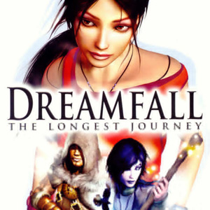 Dreamfall The Longest Journey Digital Download Price Comparison