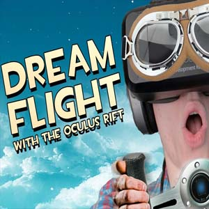 DREAMFLIGHT VR For Oculus Rift Digital Download Price Comparison