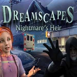Dreamscapes Nightmares Heir Digital Download Price Comparison