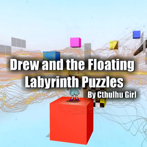 Drew and the Floating Labyrinth Digital Download Price Comparison