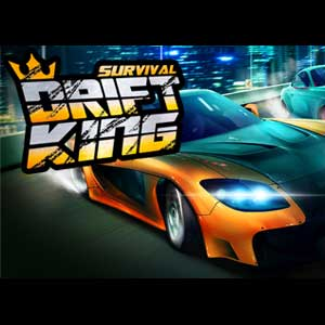 Drift King Survival Digital Download Price Comparison