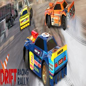 Drift Racing Rally Digital Download Price Comparison
