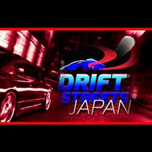 Drift Streets Japan Digital Download Price Comparison