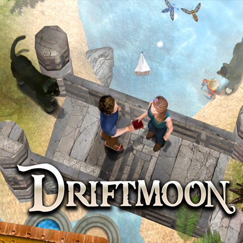 Driftmoon Digital Download Price Comparison