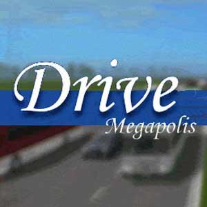 Drive Megapolis Digital Download Price Comparison