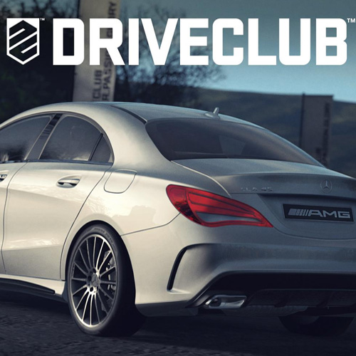 DriveClub Ps4 Code Price Comparison
