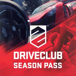 Driveclub Season Pass