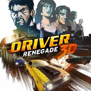 Buy Driver Renegade 3D Nintendo 3DS Download Code Compare Prices