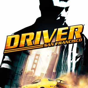Driver San Francisco Xbox 360 Code Price Comparison
