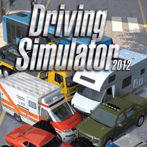 Driving Simulator 2012 Digital Download Price Comparison