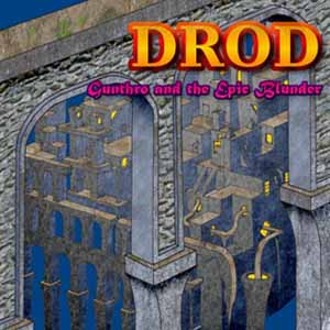 DROD Gunthro and the Epic Blunder Digital Download Price Comparison