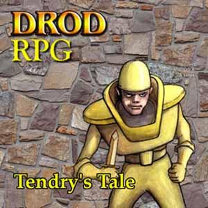 DROD RPG Tendrys Tale Digital Download Price Comparison
