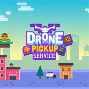 Drone Pickup Service