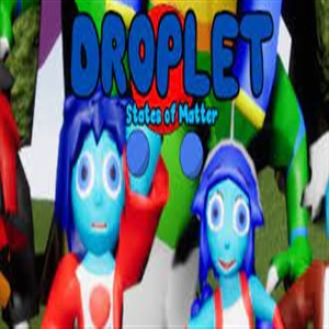 Droplet States of Matter