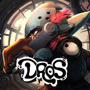 DROS PS5 Price Comparison