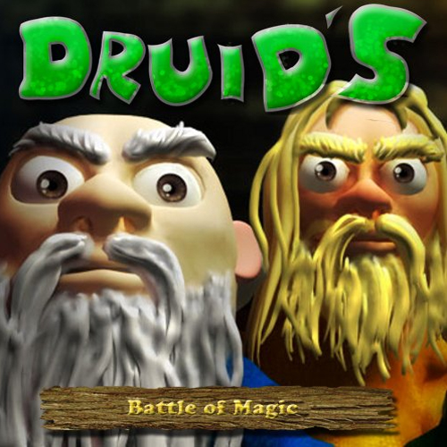 Druids Battle of Magic