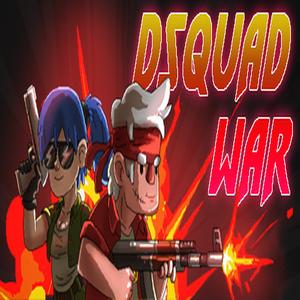 DSquad War