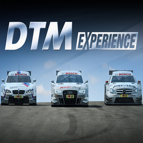 DTM Experience 2013 Digital Download Price Comparison