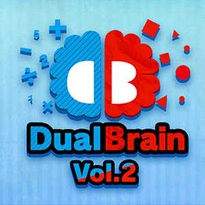 Dual Brain Vol.2 Reflex