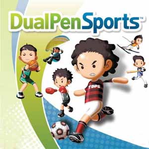 Buy DualPenSports Nintendo 3DS Download Code Compare Prices