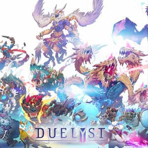 Duelyst 20 Spirit Orbs Booster Pack Digital Download Price Comparison