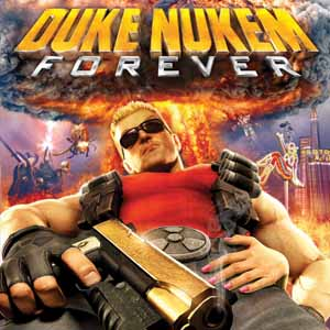 Duke Nukem Forever Xbox 360 Code Price Comparison