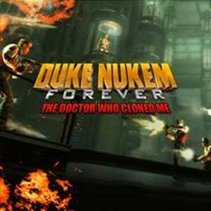 Duke Nukem Forever The Doctor Who Cloned Me Digital Download Price Comparison