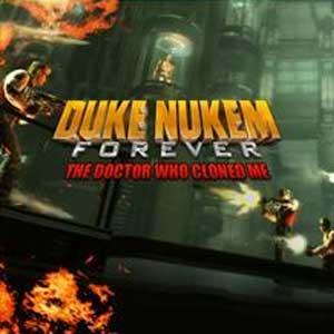 Duke Nukem Forever The Doctor Who Cloned Me